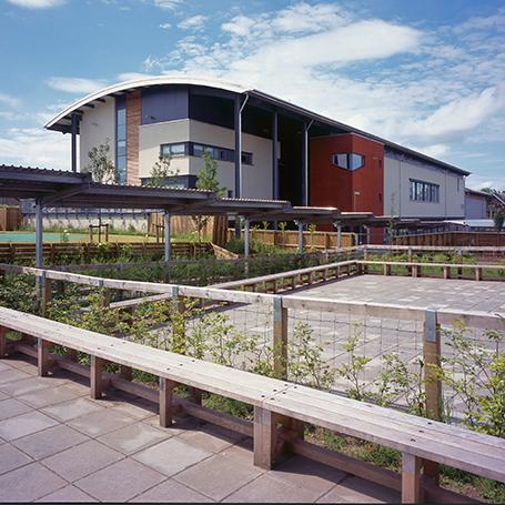Auchterarder Community Campus, Auchterarder