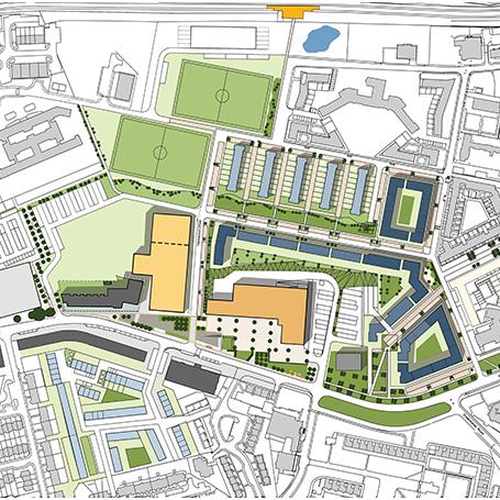 Craigmillar Town Centre Masterplan,