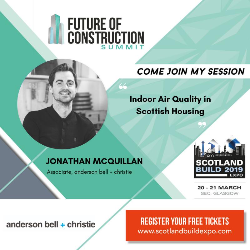 Jonathan at Scotland Build