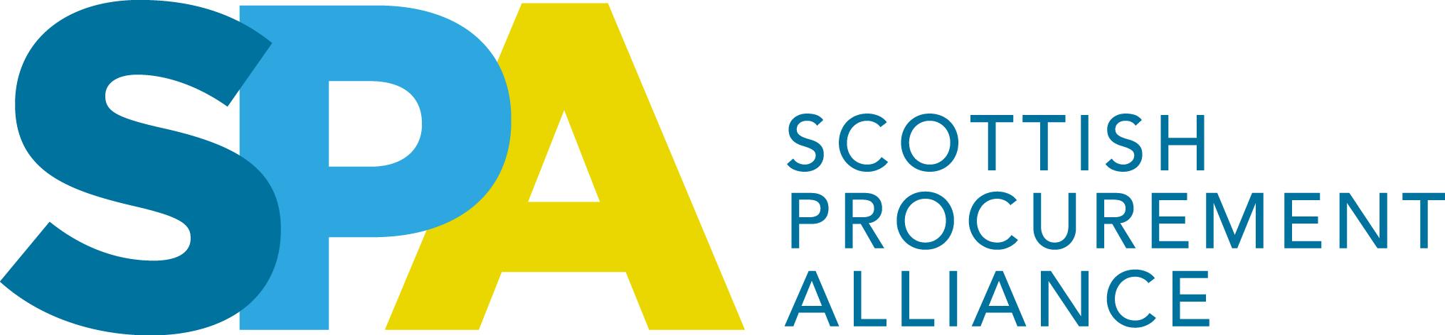 SPA (Scottish Procurement Alliance) Framework