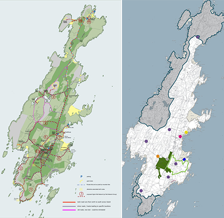 Isle of Gigha Masterplan and Design Guide,
