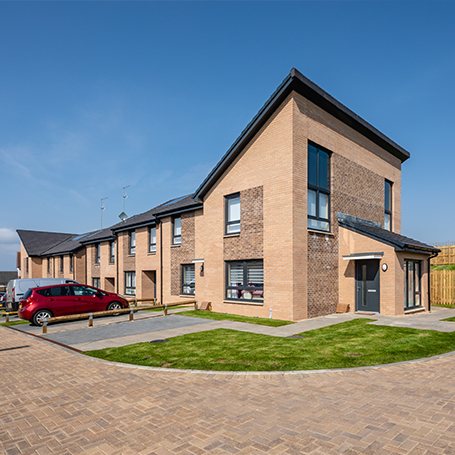 Sharphill Phase 3, Saltcoats