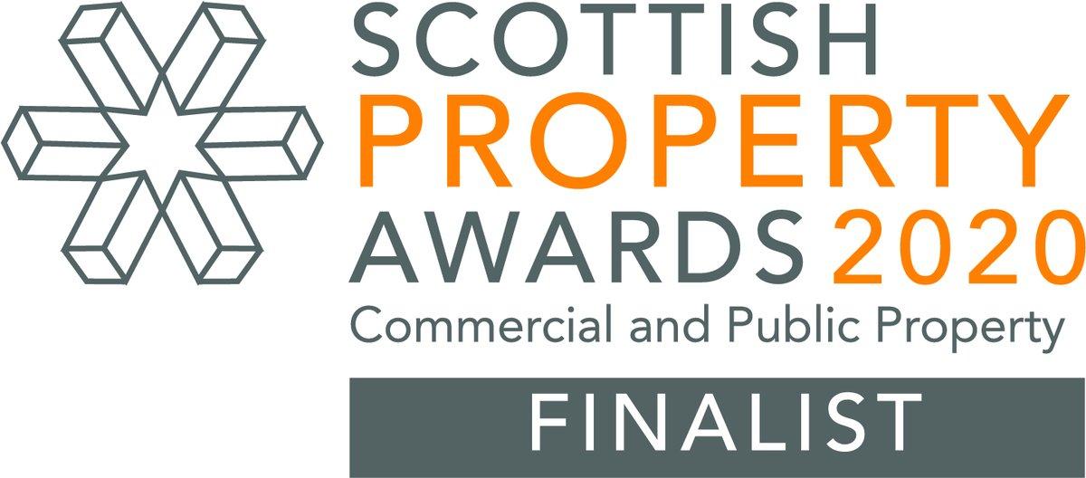 Ochiltree Community Hub shortlisted for Scottish Property Awards