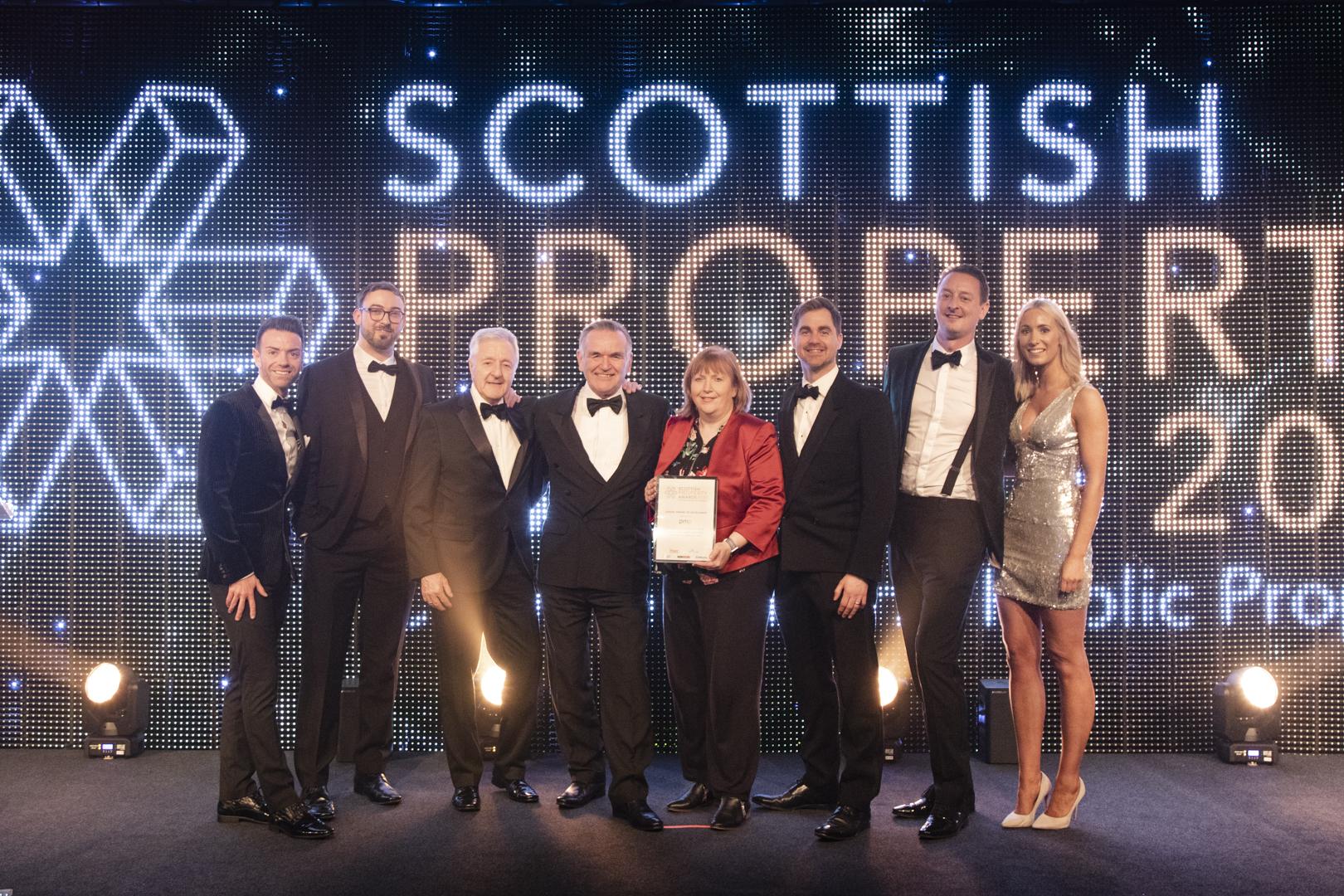 Scottish Property Awards 2020