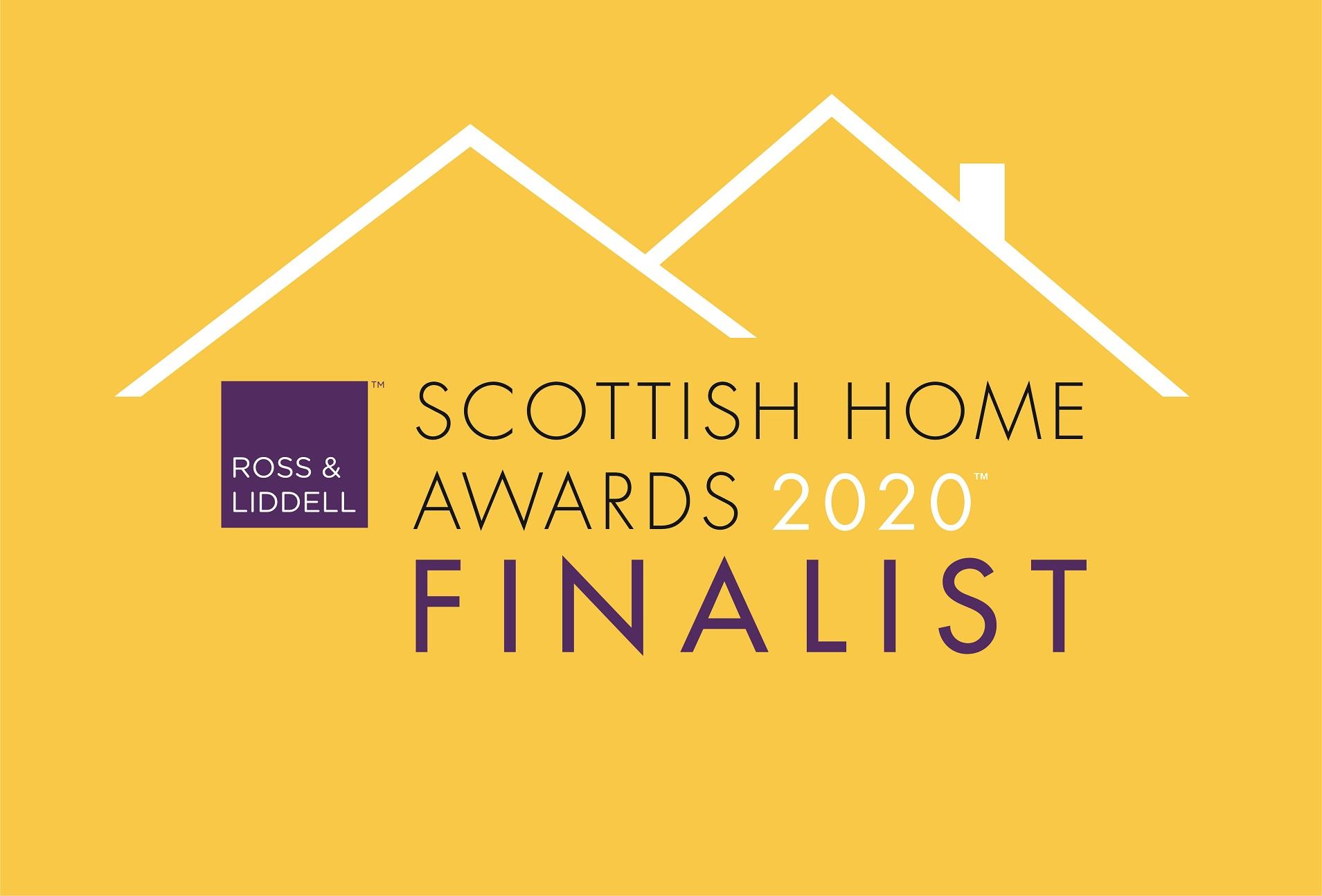 Scottish Home Awards 2020