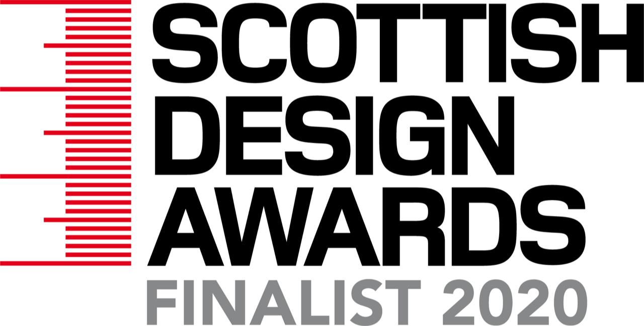 Scottish Design Award's Finalist