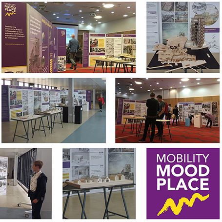 Mobility, Mood and Place,