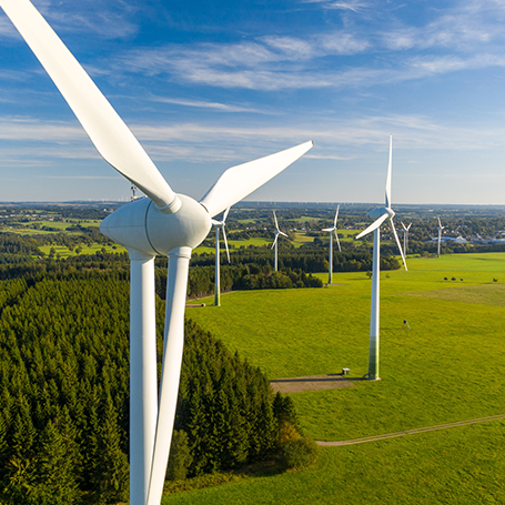 Windfarm Tool,