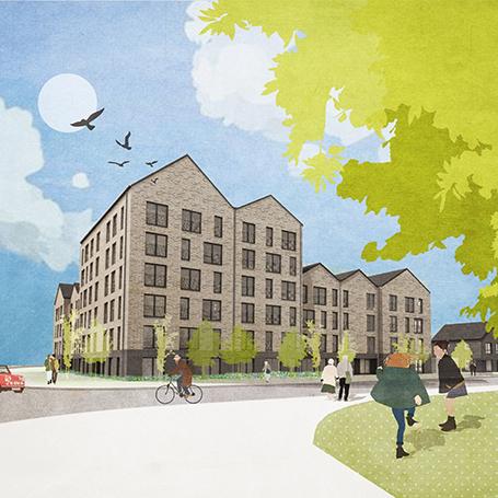 Clydebank East Community Consultation,