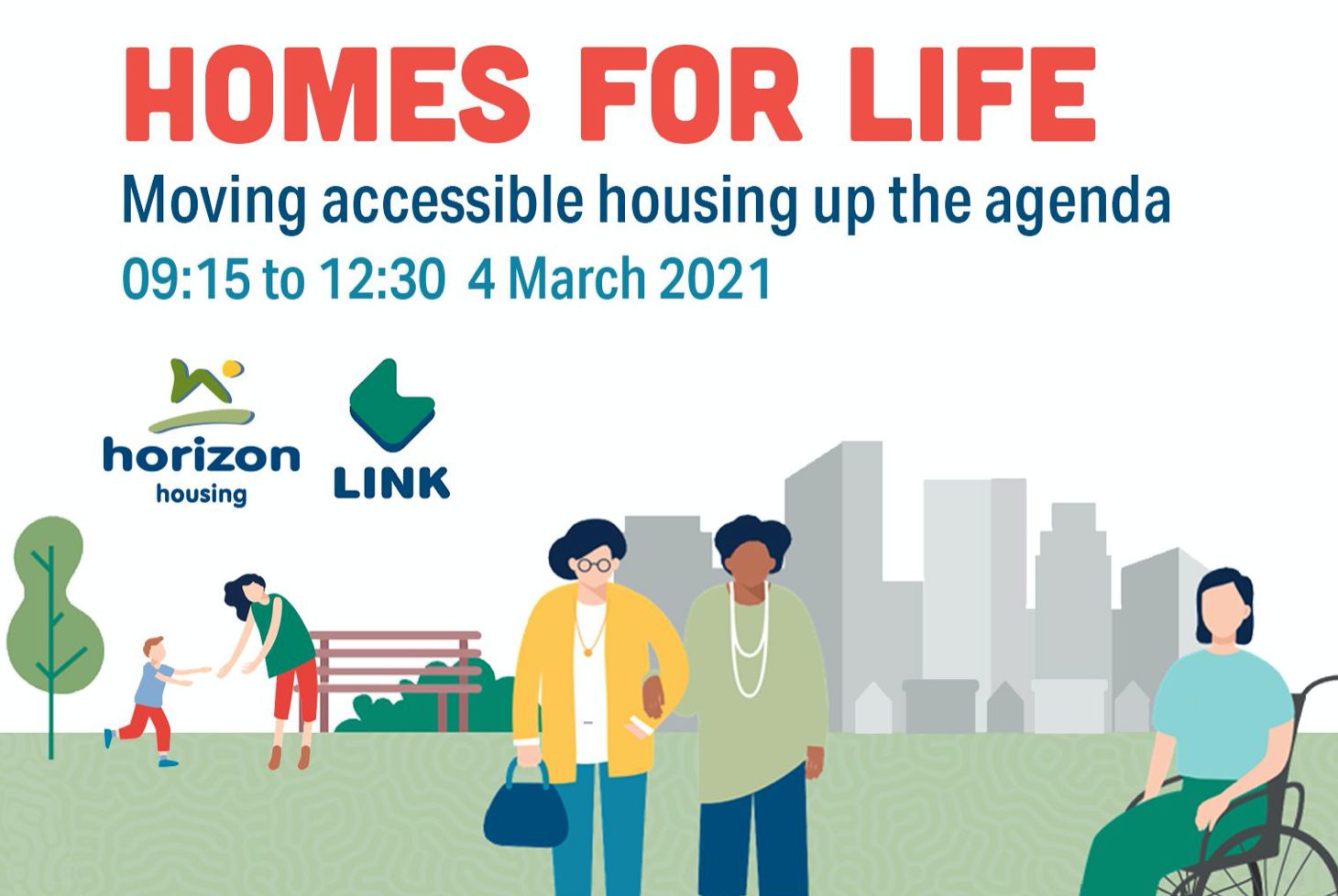 Accessible Housing Summit