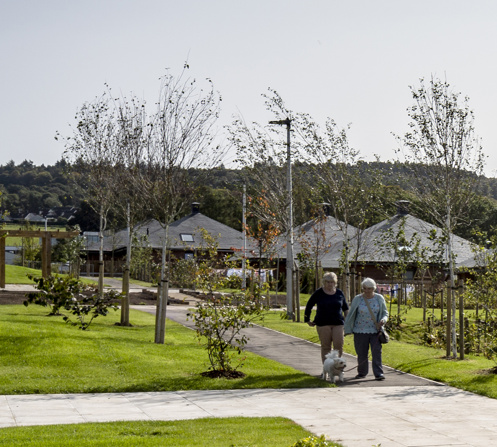A Lifetime Neighbourhood - Ageing In Place
