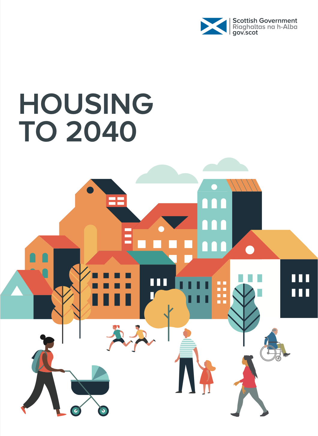 Housing to 2040