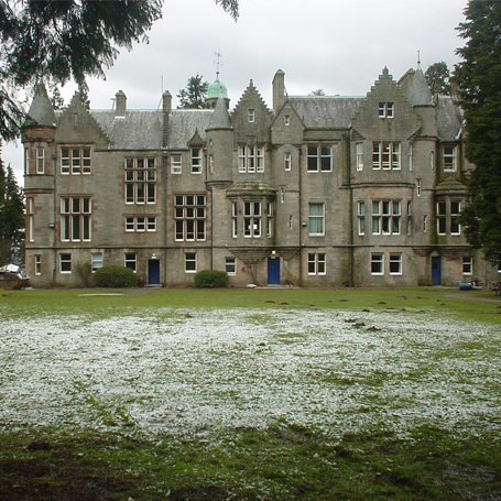 Ballikinrain School Refurbishment, Balfron, Glasgow