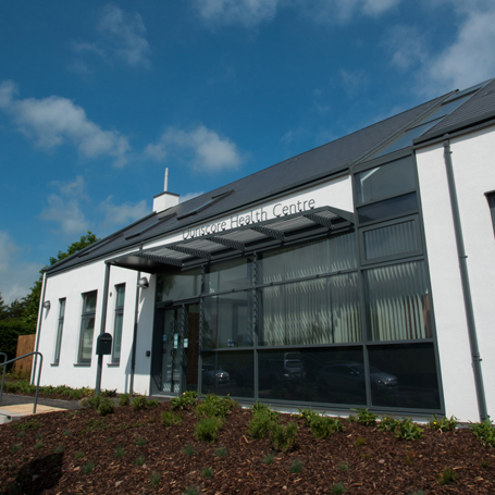 Primary Care Centre, Dumfries & Galloway