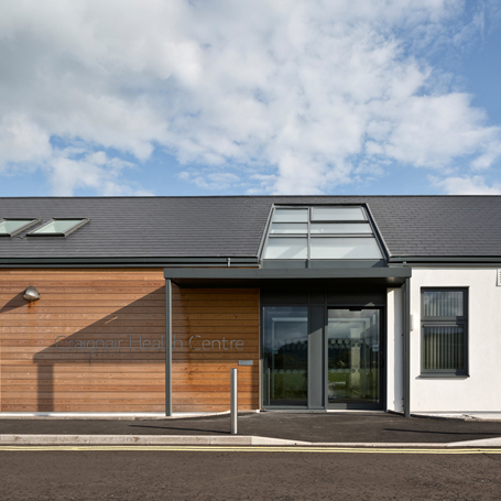 Craignair  Health Centre, Dumfries and Galloway