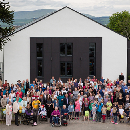 Gartmore Village Hall, Gartmore, Stirling