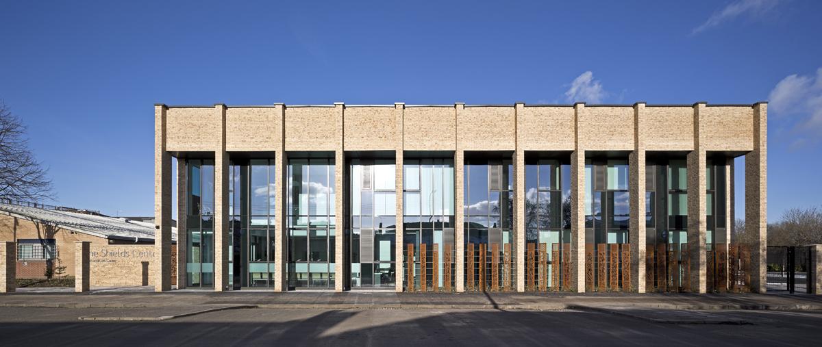 Glendale Primary School New Building