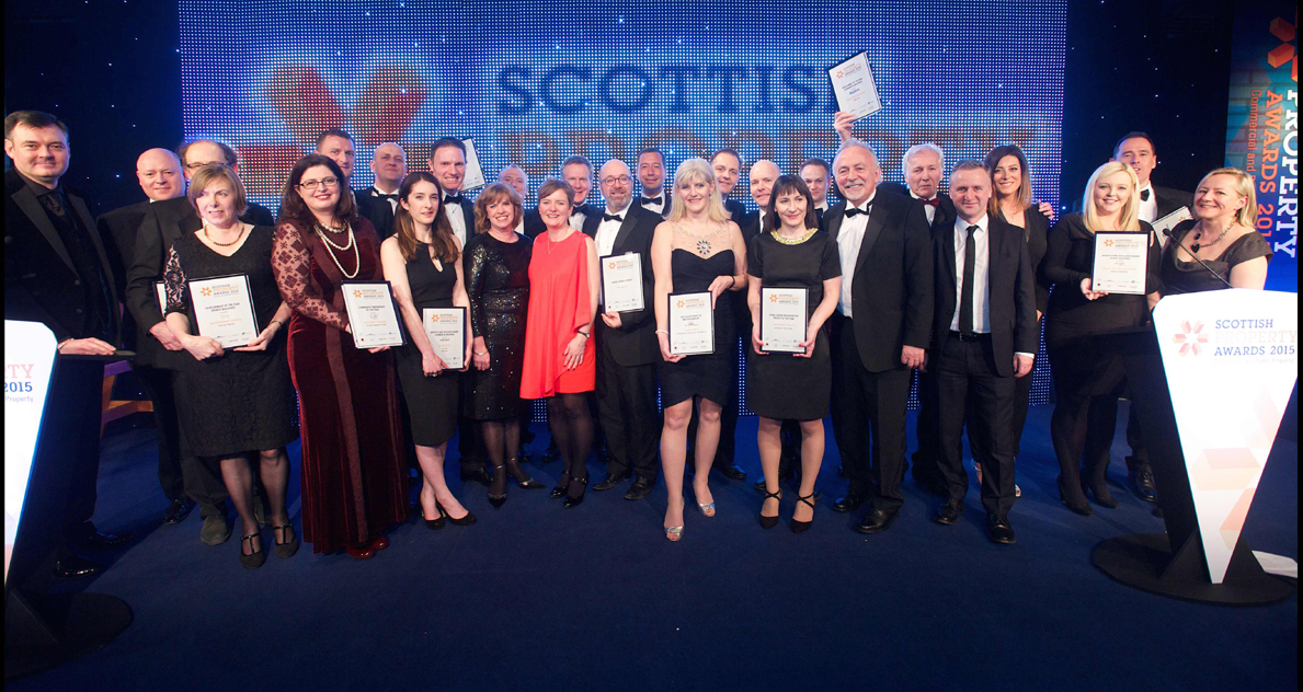 Scottish Property Awards 2015